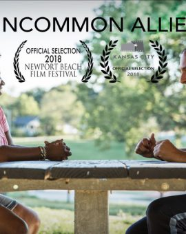 UNCOMMON ALLIES (UK PREMIERE)